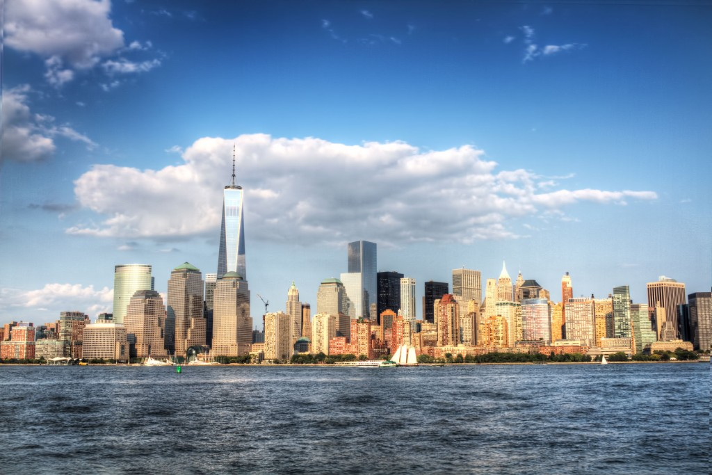 NYC-Skyline-Bright