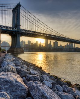 Brooklyn Bridge Park – A Great Place To Shoot